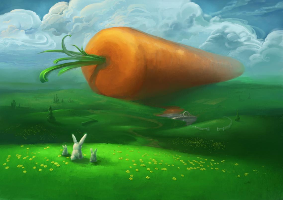 Название: Bunny_Heaven_by_angrymikko.jpg Просмотров: 289  Размер: 64.3 Кб