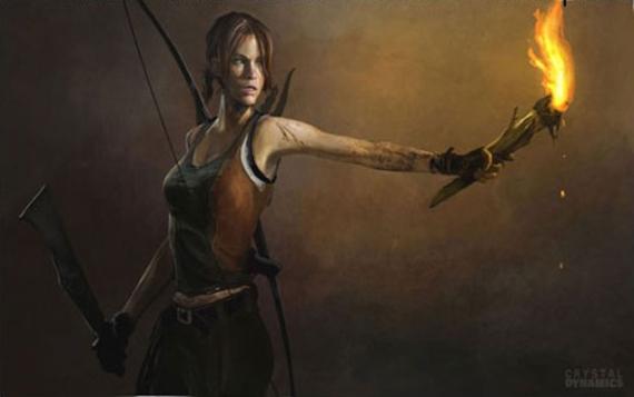 Название: Lara-Croft-and-the-Guardian-of-Light-concept-art.jpg Просмотров: 896  Размер: 85.7 Кб