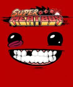 Название: SuperMeatBoy_cover.jpg Просмотров: 292  Размер: 10.4 Кб